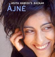 Asita Hamidi's Bazaar - Ajné